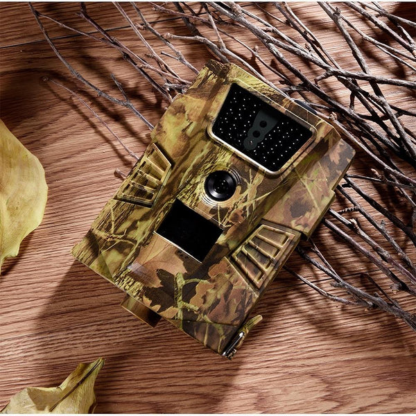 Trail Camera for Hunting, Game Camera, Wildlife Camera, Deer Camera - easeable.com