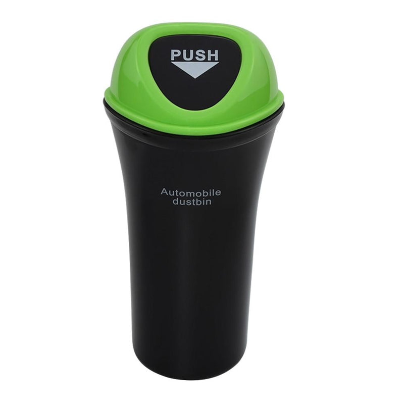Car Trash Can Organizer Garbage Holder - easeable.com