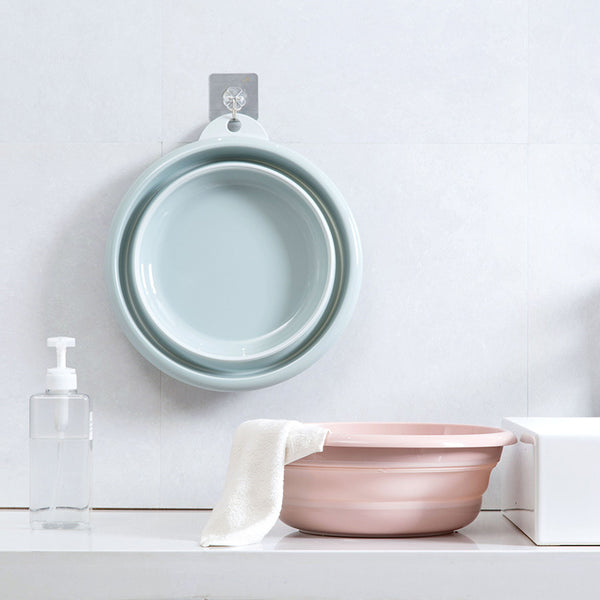 Multi-Purpose Collapsible Wash Basin - easeable.com