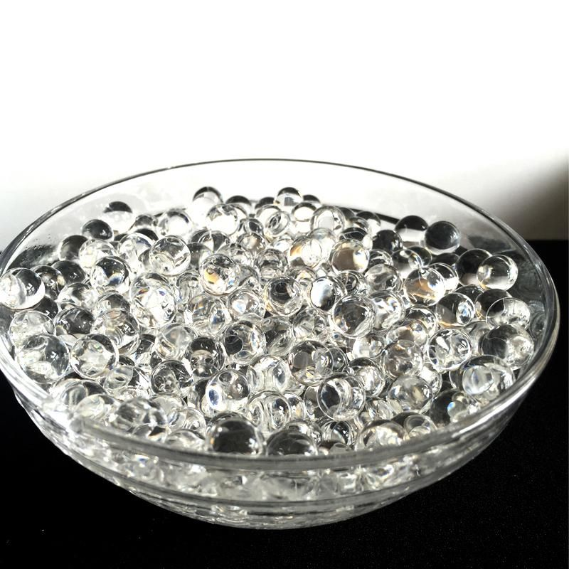 Clear Hydrogel Polymer Water Beads Crystal Soil 10000pcs