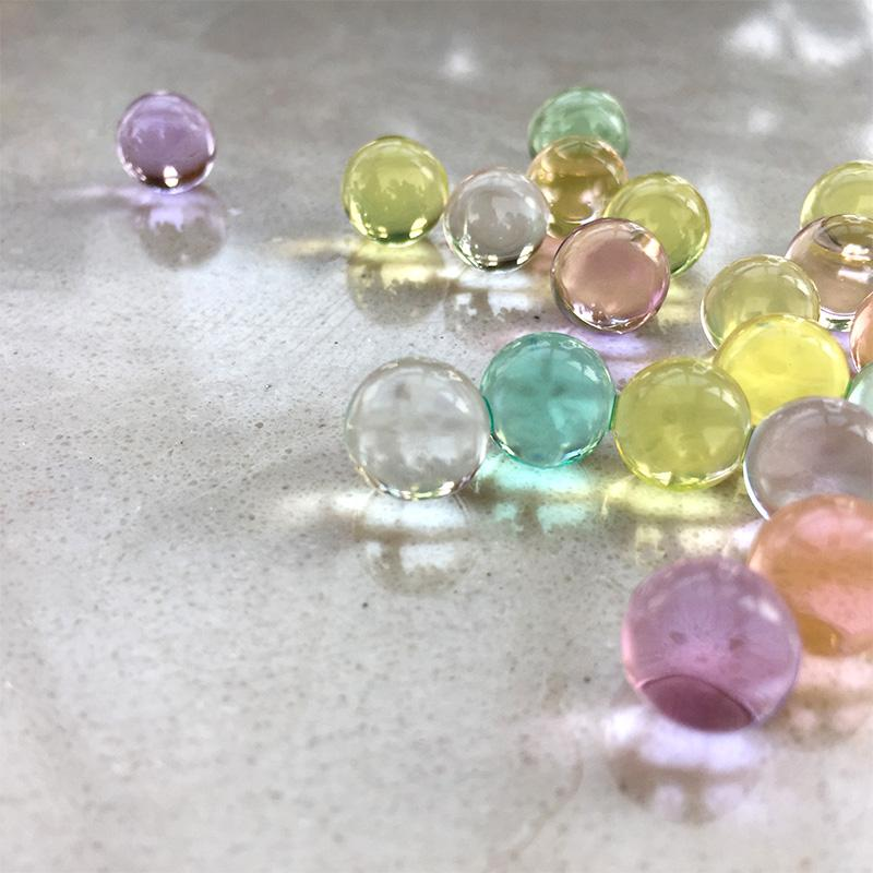 Hydrogel Polymer Water Beads Crystal Soil 10000pcs