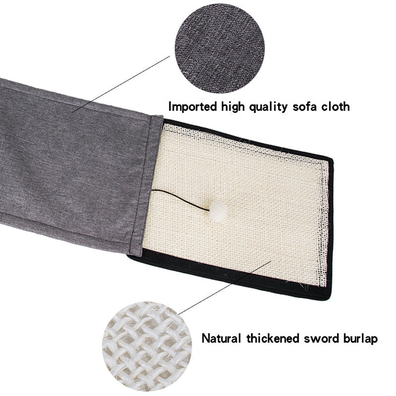 Cat Scratch Board Furniture Protector - easeable.com