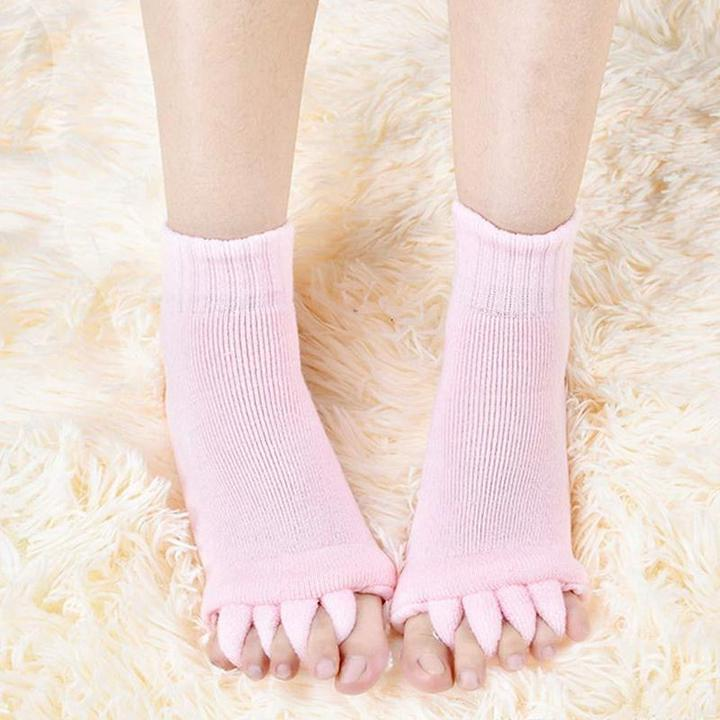 Bunion Relief Toe Socks - easeable.com