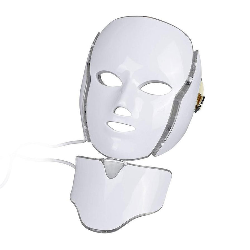 LED Red Light Therapy Mask - easeable.com