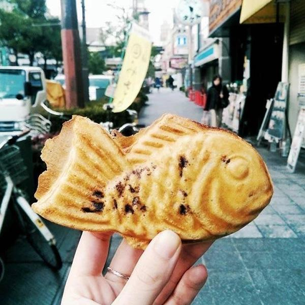 Japanese Pancake Maker Fish Shaped Taiyaki Pan - easeable.com