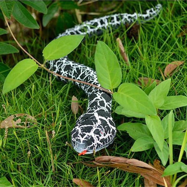 Remote Control Snake Toy - easeable.com
