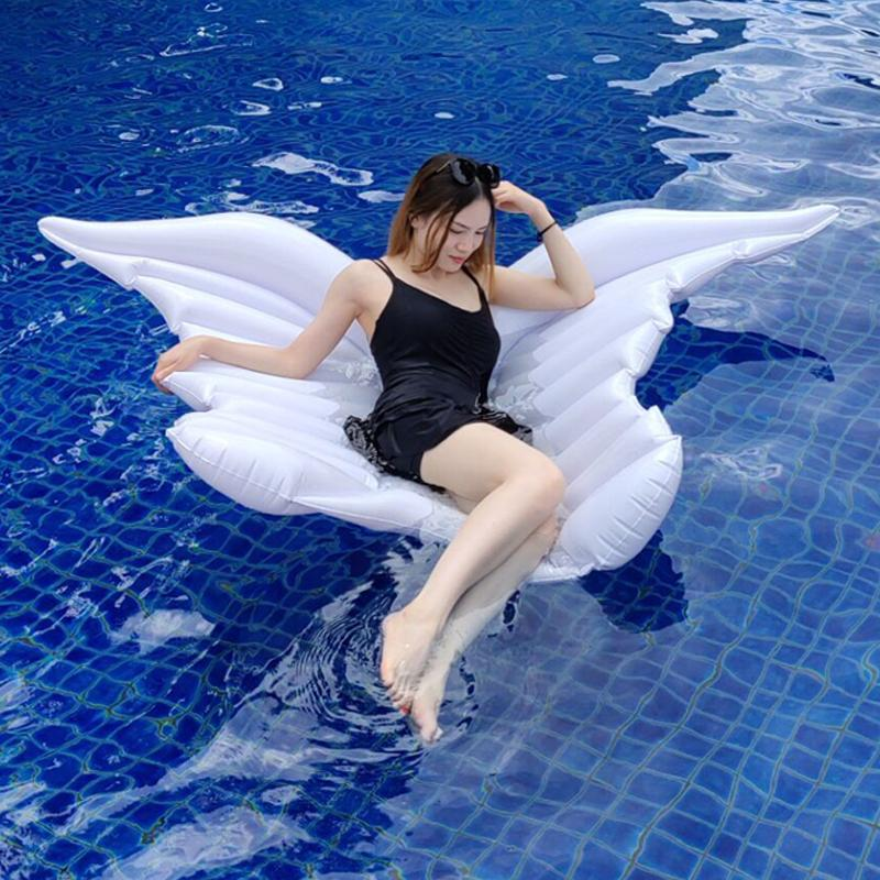 GIANT INFLATABLE POOL FLOAT