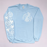 Where Dreams Come True Sweater