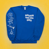 Reach For The Sky Sweater