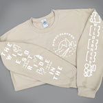 Wildest Ride Sweater
