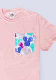 Balloon Pocket T-shirt