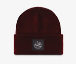 Burgundy Magical Day Apparel Beanie