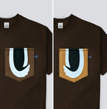 Chip Pocket T-shirt