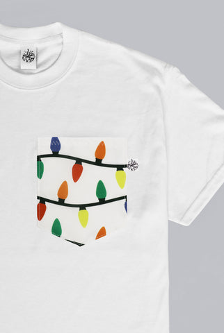 Light Up Pocket T-shirt