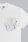 Queen Of Ice Pocket T-shirt