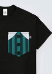 Haunted Mansion Maid Pocket T-shirt