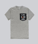I Like Warm Hugs Pocket T-shirt