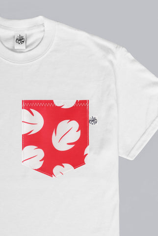 Hawaiian Pocket T-shirt