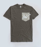 Punch It Pocket T-shirt