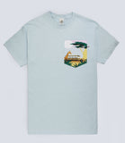 Safari Pocket T-shirt