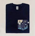 Second Star Pocket T-shirt