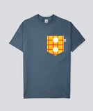 Reach For The Sky Pocket T-shirt