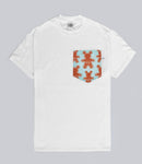Mr & Mr Gingerbread Pocket T-shirts