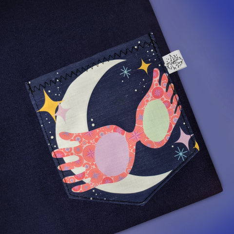 Lovegood Pocket T-shirt