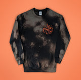 Halloween Galaxy Sweater