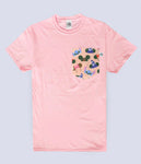 Minnie Ears Pocket T-shirt