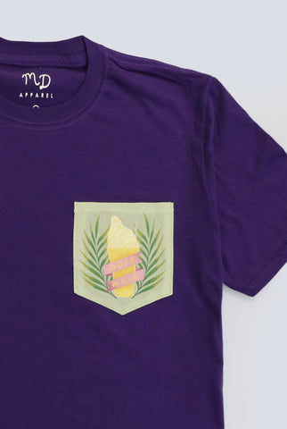 Dole Whip Pocket T-shirt