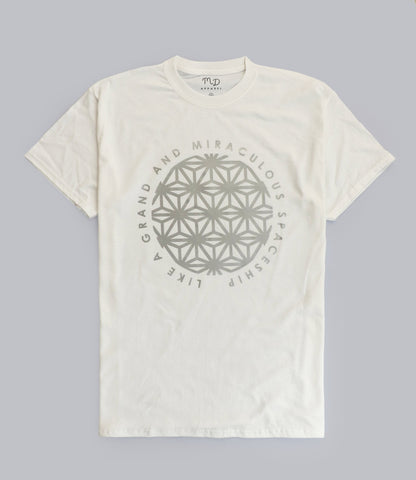 Epcot Spaceship Earth T-Shirt