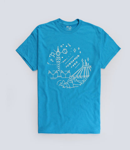 Tomorrow Land T-shirt