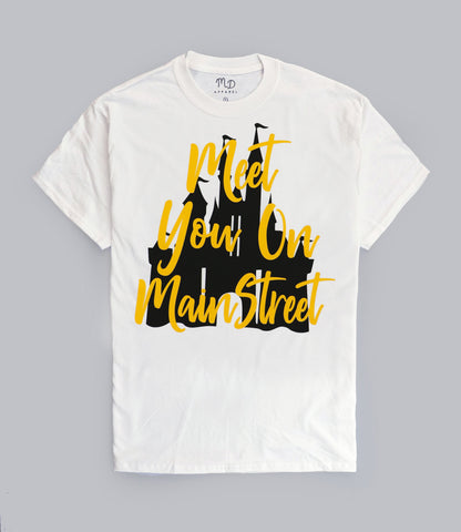 Meet You On Mainstreet T-shirt