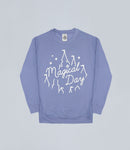 Lilac Magical Day Apparel Sweater