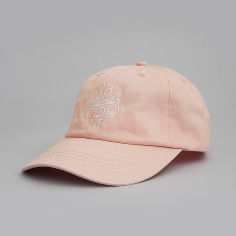 Original Magical Day Coral Hat