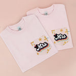 Mrs & Mrs Pocket T-shirts