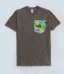 Grog Grotto Pocket T-shirt