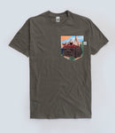 The Wildest Ride Pocket T-shirt