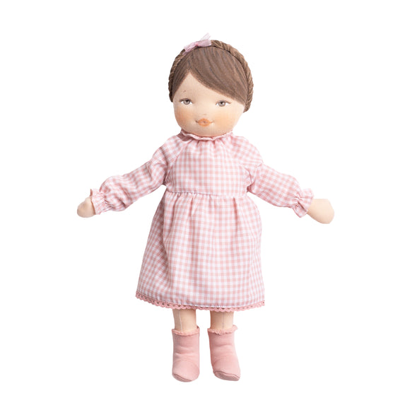 Mini Poesie Juliette Doll