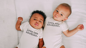 Love One Another - Toddler Tee