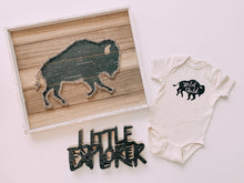 Load image into Gallery viewer, Wild Child - Toddler Tee