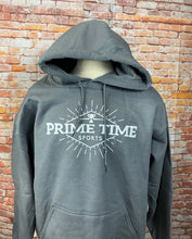 Load image into Gallery viewer, Prime Time Sports Hooded Sweat Shirt