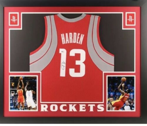 Jersey Framing - Horizontal