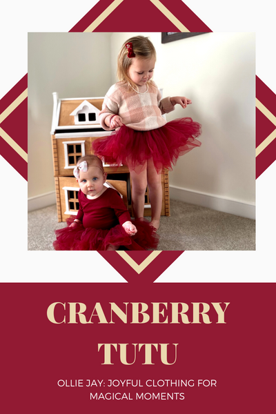 Cranberry Fan Faves