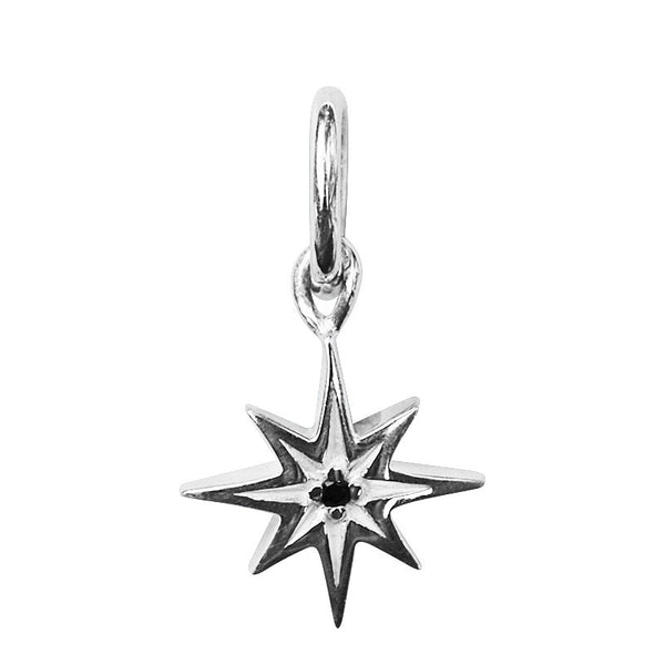 Choker with Star Charm
