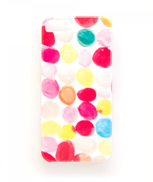 Dotti iPhone 5 Case