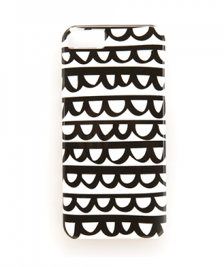 Frills iPhone 5 Case