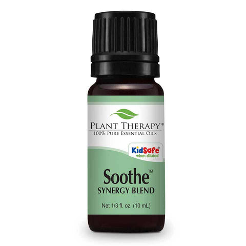 Plant Therapy, Soothe