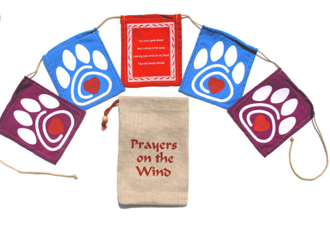 Pet Prayer Flags